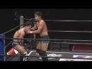 Kouki Iwasaki, Ryota Nakatsu vs. Koju Takeda, Yuki Ueno DDT - DNA 43 ~ DNA Super Tag Tournament Final ~