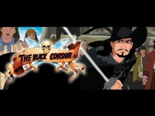 The Black Corsair Main Theme (Italian)