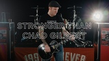 Ernie Ball Paradigm Stronger Than Chad Gilbert (New Found Glory)