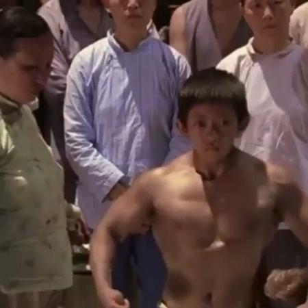 """UFC MMA on Instagram: """"Кто смотрел фильм этот? Разборки в стиле кунг-фу 🔝🔥 Подпишись на @mma_era🔝"""""""