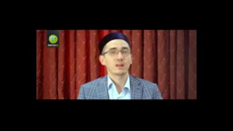 Сахаба Туфайлдың (р.а) исламға келуі