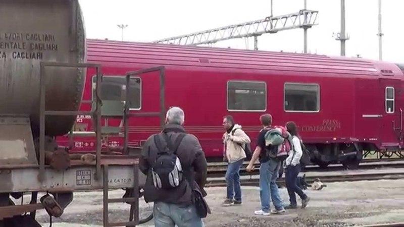 2015-03-29 Porte Aperte La Spezia Migliarina - Esposizione rotabili - part 5