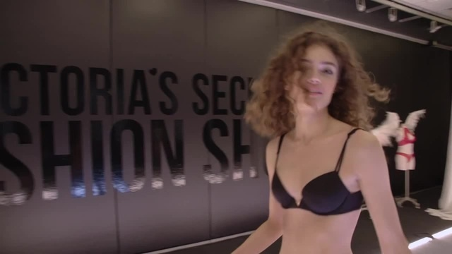 Victoria's Secret Fashion Show 2017 Castings