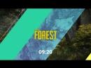 The Forest лес крафт выживач каннибалы Часть 2
