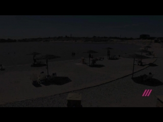 Репортаж Дождя: Курорт «Черный дельфин»