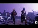 Destiny 2 Forsaken Teaser