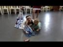 Вкусные призы Праздник танца 22 апреля ДК Восход VID_20180422_1552262