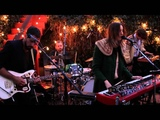 CLARA-NOVA Badlands - In The Backyard Sessions