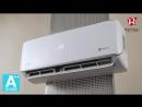 Обзор сплит-систем ROYAL Clima серии PRESTIGIO EU Inverter