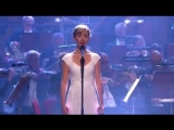 Skyrim - The Dragonborn Comes - Swedish Radio Symphony Orchestra _ Sabina Zweiacker - YouTube