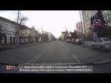 В Красноярске женщина чуть не сбила ребенка на переходе