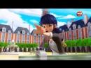 Клип Леди Баг и Супер - Кот Сдавайся!