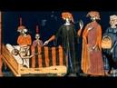 Пророческая картина похороны Сатаны Путина и георгиевская ленточка