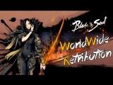 X-Ray Blade &amp Soul KR Новый класс! Warrior!