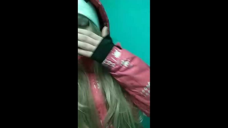 Кристина Русских - Live