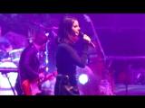 Lana Del Rey Blue Jeans (Live @ LA To The Moon Tour Wells Fargo Center)
