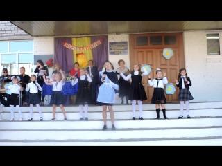 Светлана Александрова и Baby шоу (Даша, Даша, Лера, Настя, Эля, Вика, Оля)