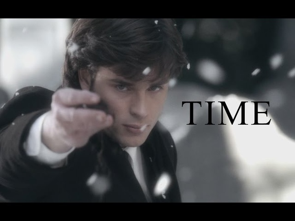 SMALLVILLE: Time | TRIBUTE (Updated)