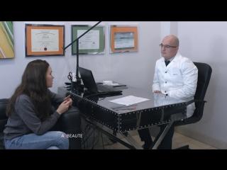 Консультация перед операцией увеличение груди подмышечным доступом, часть 1