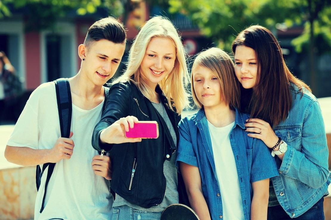 Картинки подросткам