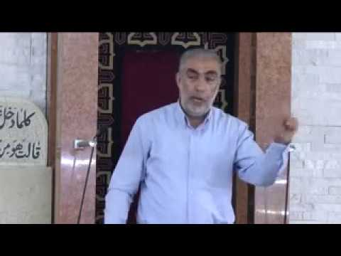 الشيخ كمال خطيب مع الإسلام فتحت القسطنطين16