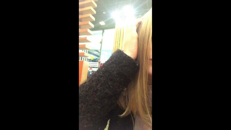 Ксения Ермолова — Live