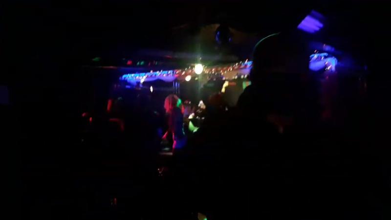 Выступление YaGerBand в клубе Манхэттен