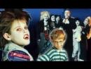 Маленький вампир Новые приключения (e02/13) MVO 1993-1994