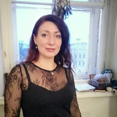 Елена Чижикова