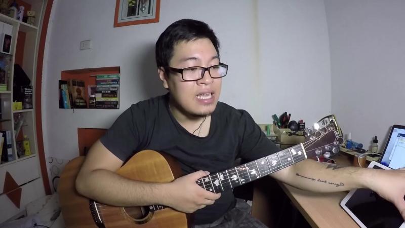 2_ Guitar đệm hát là gì- Làm quen với nhịp phách