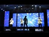 группа КВАТРО - Синяя вечность