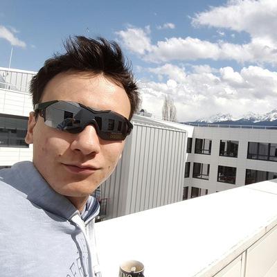 Амир Асарбаев