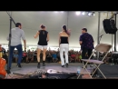 Step Dancing (Canadian dance style)