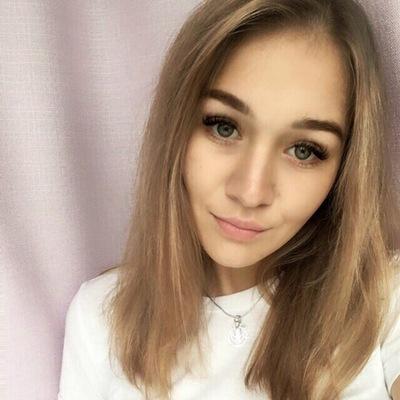 Мила Волженкова