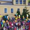 Новгородская детская художественная школа:))