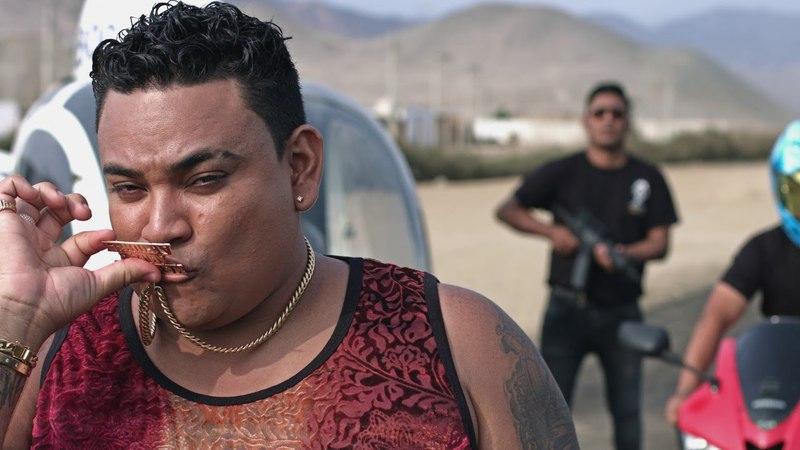 Porque Un Hombre No Llora - Josimar Y Su Yambú | Video Oficial