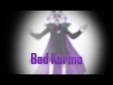 Bad Karma MEME Snooptale AsrielFlowey REMAKE READ THE DESCRIPTION