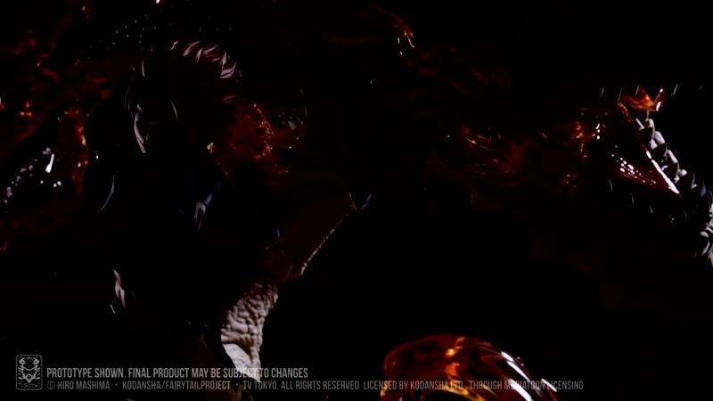 NATSU Dragon Slayer HQS by Tsume Art