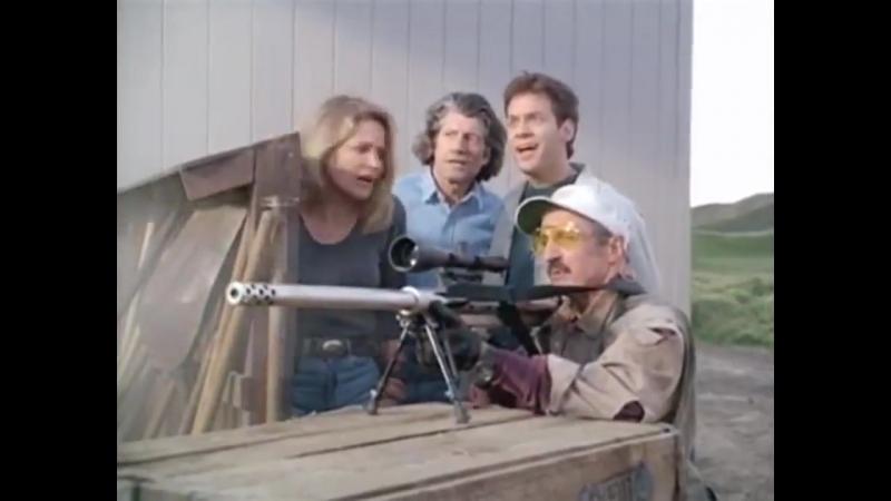 Дрожь земли 2: Повторный удар (видео) (1996)