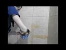 Отделка ванной комнаты частичная Договор 624