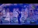 All Stars beautiful dancing in TOIFA - Shiamak Davar