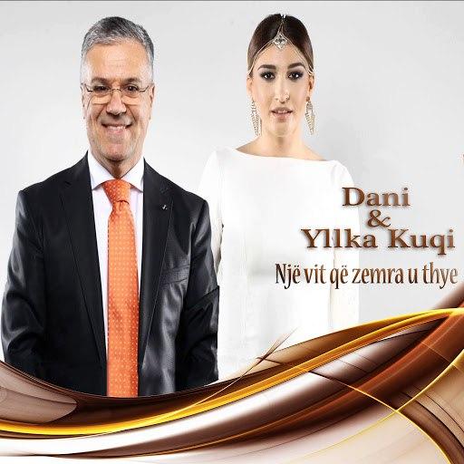 Dani альбом Një Vit Që Zemra U Thye (feat. Yllka Kuqi)