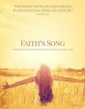 Песнь Веры / Faith's Song (2017) смотреть онлайн
