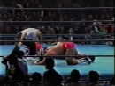 1991.11.29 - Doug Furnas/Dan Kroffat vs. Dynamite Kid/Johnny Smith [FINISH]