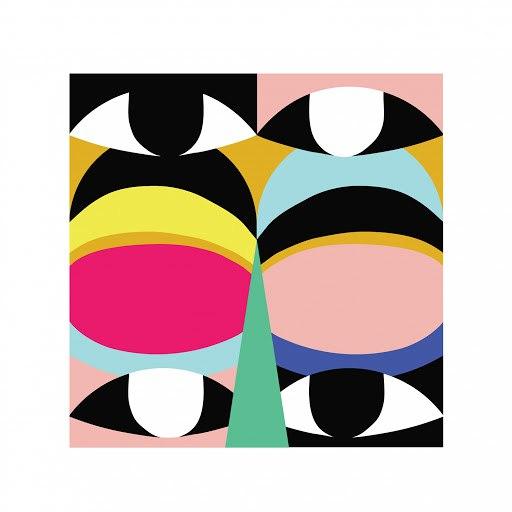 VS альбом Flamingo Hangover (feat. Africaine 808, Umeme Afrorave)