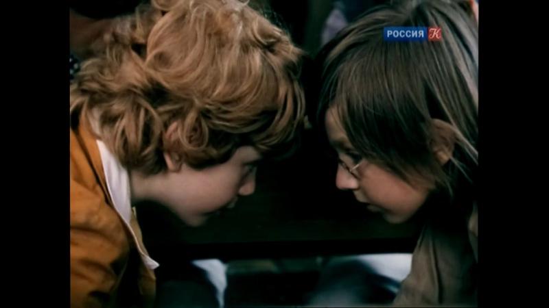 Приключения Тома Сойера и Гекльберри Финна ( СССР 1981 год ) HD