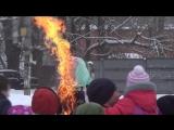 18.02.2018 Масленица.  Живой Родник (ДК Толмачево) 7