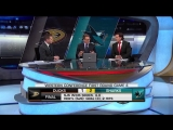 NHL Tonight: Sharks Win Reaction Apr 18, 2018
