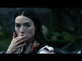 Gotham 4x11 Promo Queen Takes Knight (HD) Season 4 Episode 11 Promo Fall Finale