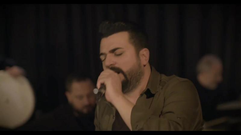 Cihan Yıldız - Vurgunum (Akustik Performans).mp4